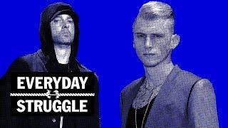 Did Eminem Bury MGK with 'Killshot' Diss? 6LACK Album Review   Everyday Struggle