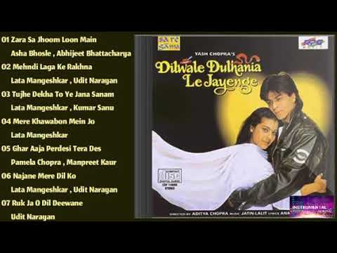 Xxx Mp4 Dilwale Dulhana Le Jayenge FULL ALBUM AUDIO Khatijah Jamri 3gp Sex