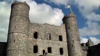 Castelli e Fortezze di Edoardo I d'Inghilterra.