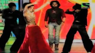 gaurav chopraa miss india 2011 dance medley