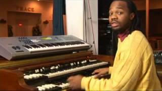 Organ Lessons: Benefits of Naming the Keys