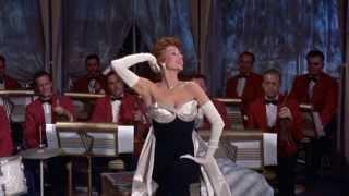 Zip - Rita Hayworth - Stereo - Pal Joey