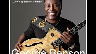 George Benson - Shiver (12 inch remix) HQ+Sound