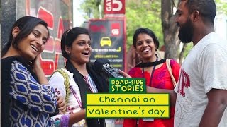 Chennai On Valentine's Day | Put Chutney