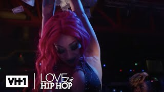 Love & Hip Hop: Atlanta | Jessica Dime & Jhonni Blaze on the Reality of Stripping | VH1