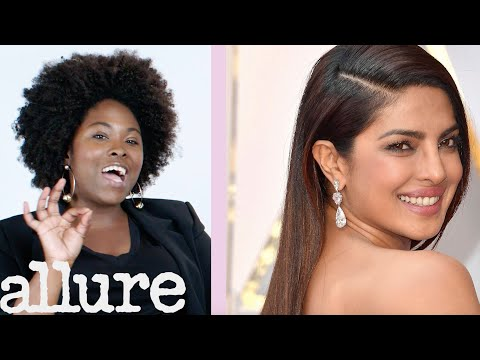 Xxx Mp4 Priyanka Chopra S Hairstylist Breaks Down Her Best Looks Pretty Detailed Allure 3gp Sex