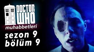 DOCTOR WHO İnceleme - 9. Sezon 9. Bölüm - Sleep No More
