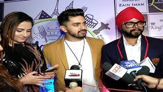 Zain Imam Talking About Next Project
