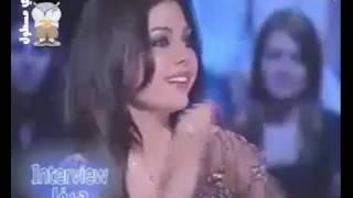 سامر المصري يجاوب على انه هيفا وهبي