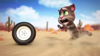 🚗 Hit the Road… Again! 🚗 Talking Tom Shorts Episode 45