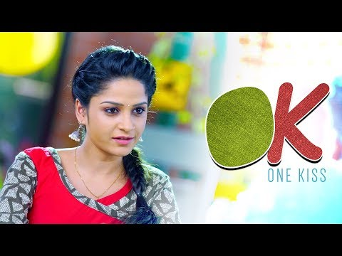 Xxx Mp4 OK One Kiss Telugu Short Film 2018 Directed By Chari 3gp Sex