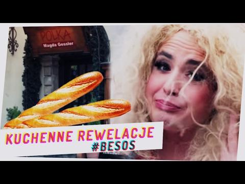 Kuchenne Rewelacje #Besos