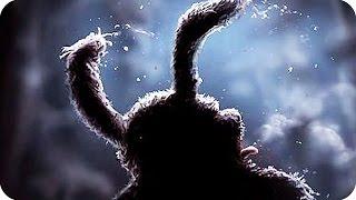BUNNY THE KILLER THING Trailer & Teaser (2015) Finnish Horror Movie
