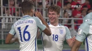 Match 25: England v. Korea Republic - FIFA U-20 World Cup 2017