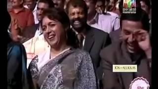 Pisharody Best comedy  പിഷാരടി രന്ജിനിയെ കൊന്ന് കൊലവിളിക്കുന്നത് ഒന്നൂടെ കണ്ടോളു