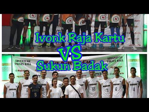 Xxx Mp4 Live Final Sukun Badak Vs Ivonk RK Raja Kartu Cup 2 3gp Sex