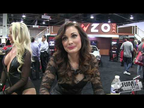 Xxx Mp4 Highlights From SEMA Auto Show 3gp Sex