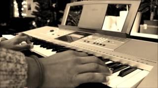 Yennai Maatrum Kadhale Piano/Keyboard Cover with beat #haryp