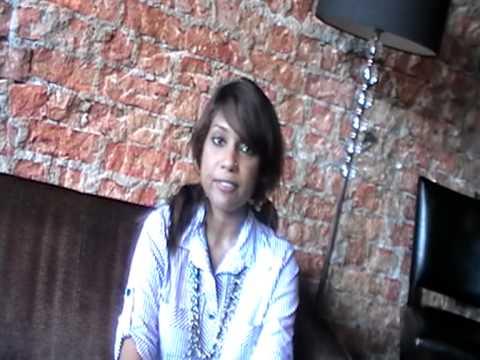 Mellissa Arul - Kuala Lumpur, Malaysia - University Student