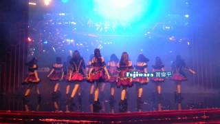 JKT48 - Part 1 @.Indonesia Games Championship