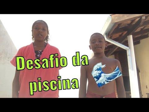 Xxx Mp4 Desafio Da Piscina 🏊♀️ 3gp Sex