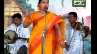 Vangha Amar Mon Bangla Baul Song BY Ruma Shorkar
