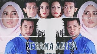 Drama Kerana Anisa (Samarinda TV3)