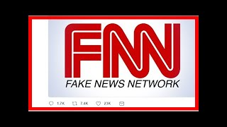 "News 24/7 - Trump seizes on media mistakes to go on aggressive rant against ""fake news"""