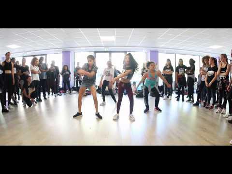 Aron Norbert - I'M A DANCER COOLCAT WORKSHOPS 2015