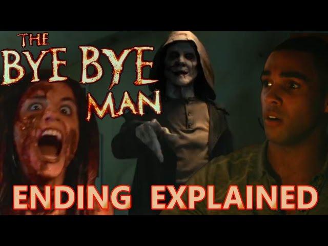 The Bye Bye Man Ending Explained Breakdown And Recap - The Bye Bye Man 2