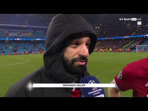 Xxx Mp4 It S A Good Song Mo Salah On The Egyptian King Liverpool Chant 3gp Sex