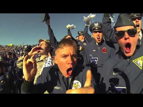 watch United States Air Force Academy