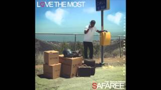Safaree feat. Marques Anthony -