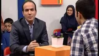 تقلید صدای خسرو شکیبایی و مناظره ی خنده دار حسن ریوندی ( حتما ببینید )