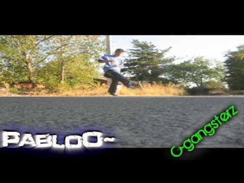 PabloO~ Crown Walk [C-gangsterZ]