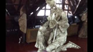 Abadia Franca - artista plástica