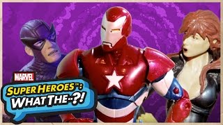 Marvel Super Heroes: What The--?! Ep. 27