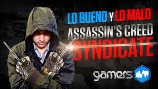 Lo Bueno y Lo Malo de Assassin's Creed Syndicate