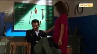 Share3 Abdel Aziz Series - End Scene |  مسلسل شارع عبد العزيز الجزء الثانى - مشهد النهاية