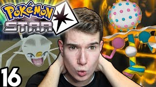 Pokémon STAR :⭐Diese Prüfung.... | Pokemon Rom Hack: #16
