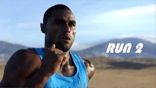 RUN 2 - Inspirational Running Video HD