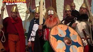 Erik de viking - De Geheimzinnige Opdracht