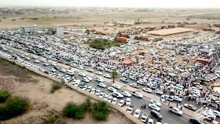 أحد المسارحة سوق المواشي الأسبوعي 8-12-1439هـ