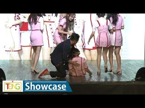 Xxx Mp4 SHASHA 샤샤 중국인 멤버 완린 쇼케이스 도중 갑자기 쓰러져 WHAT THE HECK Showcase 3gp Sex