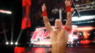 John Cena's Theme Song(Fast Foward)