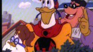 Duck Tales HERO FOR HIRE In Hindi
