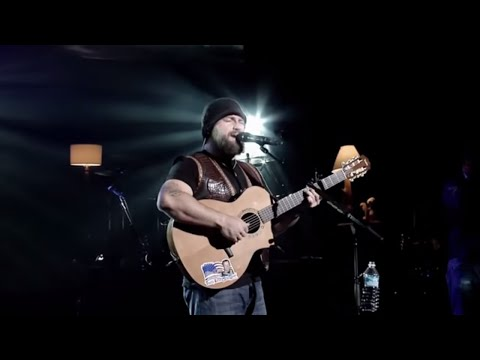 Zac Brown Band - Highway 20 Ride
