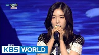 Music Bank - English Subtitle | 뮤직뱅크 - 영어자막본 (2016.03.25)