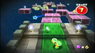 Lets Play Super Mario Galaxy 2 [BLIND] Part 79