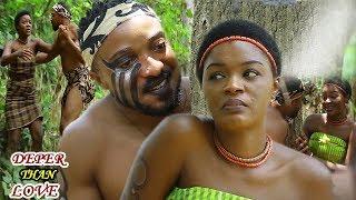 Deeper Than Love 5&6  -Chacha Eke 2018 Latest Nigerian Nollywood Movie/African Movie/Epic  Hd